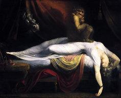 Asleep By Dawn