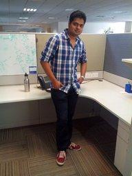 Kadir Hussain